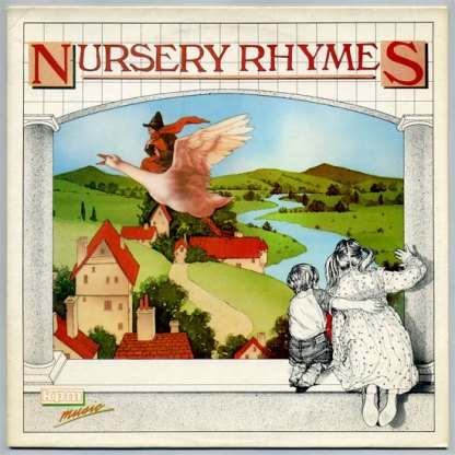 nursery-rhymes-lp-front